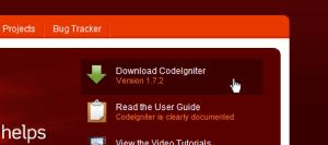 Download_CodeIgniter